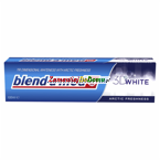 BLEND-A-MED 3D WHITE 100 ml Arctic Freshness pasta do zębów