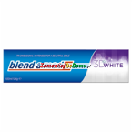 BLEND-A-MED 3D WHITE 100 ml white pasta do zębów