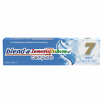BLEND-A-MED COMPLETE 7 100 ml White pasta do zębów