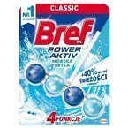 BREF POWER ACTIVE Ocean kostka (kulki) do WC 51 g