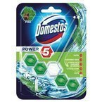 DOMESTOS  Power 5 Pine kostka do WC 55 g