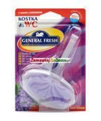 GENERAL FRESH Lawendowa kostka do WC 40g
