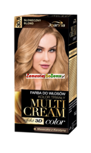 JOANNA Multi Cream Color 30.5 słoneczny blond