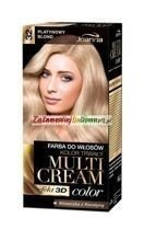 JOANNA Multi Cream Color 32 platynowy blond farba