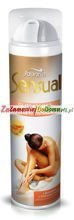 JOANNA Sensual żel do golenia melon 200 ml