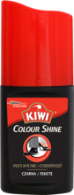 KIWI Colour Shine pasta w płynie do obuwia 50 ml