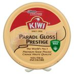 KIWI Parade Gloss Prestige pasta do obuwia neutral