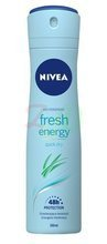 NIVEA Energy Fresh dezodorant spray 150ml