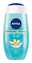 NIVEA Hawaii Flower Oil żel pod prysznic 250 ml