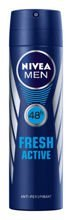 NIVEA MEN Fresh Active 48h dezodorant spray 150 ml
