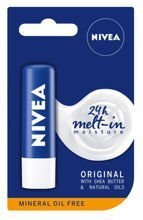 NIVEA Original pomadka ochronna do ust