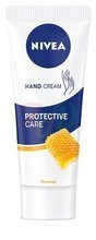NIVEA Protective Care krem do rąk 75 ml