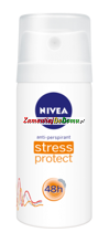 NIVEA Stress Protect dezodorant spray 35 ml