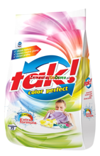 TAK! Color Perfect proszek (72 prania) 6 kg