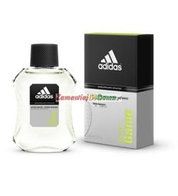 ADIDAS 100ML WODA PO GOLENIU PURE GAME