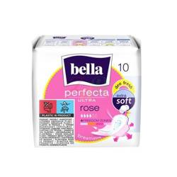 BELLA PODPASKI PERFECTA ROSE DEO FRESH 10